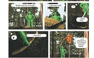 Mr. Green & Mr. Orange Part II: Neurasthenia