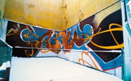 Art of graffiti — Prague style (interview with JanKaláb)