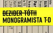T. D. (the Monogramist's Monograph)