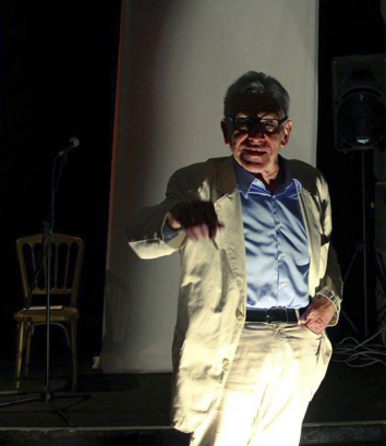 Zinovy Zinik: On Sound Monsters