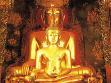 Buddha, vítězný lev (15. Století)