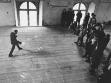 Jurij Lejderman, performance