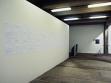 Ján Mančuška, Ansicht der Prag 13 Ausstellung in der Galerie Václav Špály, Prag, 2002. Repro: Martin Polák.