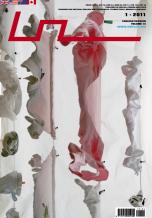 Umělec 2011/1
