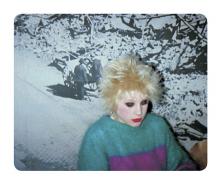 Simon Barker aka Six, Debbie Juvenile – Shop Girls, Seditionaries (2)