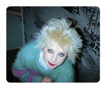 Simon Barker aka Six, Debbie Juvenile – Shop Girls, Seditionaries (3)
