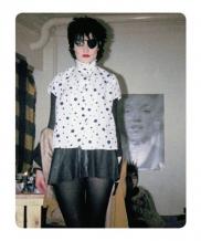 Simon Barker aka Six, Siouxsie, Jordan, Monroe – Eye patch, St James Hotel