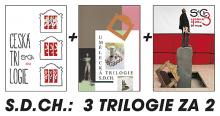 S.d.Ch.: Tři Trilogie (3 x Trilogy)