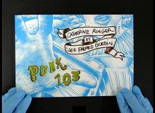 Catherine Ringer et Les Frères Guedin: PUNK 103 (le dernier cri)