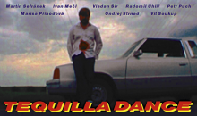 Ivan Mečl & Kakalík: Tequila Dance