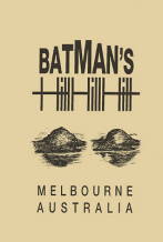 Dr. Miles Lewis: Batman's Hill