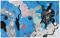 Incredible storty, 2003 (výběr)  Tři díly po šesti stranách byly uveřejněny v časopise Umělec 1, 2 a 3 v roce 2003., 21x29,7cm, fixy, tuše a akvarel na papíře