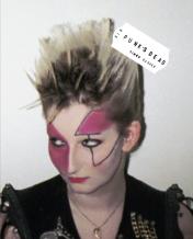 Simon Barker (SIX): Punks Dead