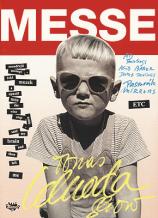 Tomáš Lahoda: Messe