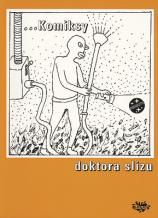 Michal Jindra: Doctor Slime Comics